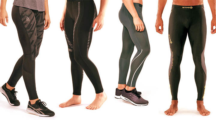 Compression Leggings for Workout